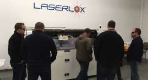 Eaglewood Tech opens anilox cleaning demo center