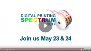 A Look Back at Digital Printing Spectrum 2016