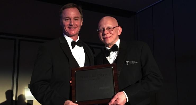NAPIM Honors 2017 Printing Ink Pioneers
