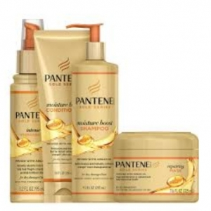 Pantene Says Diversity Is Powerful