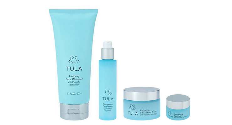 Indie Skincare Brand TULA Gets An Investment