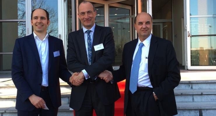 Flint Group and Xeikon announce hiring of Benoit Chatelard