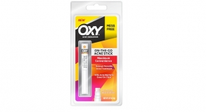OXY Introduces First On-The-Go Acne Treatment Stick