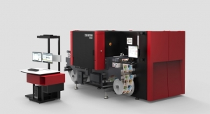 Xeikon reveals the Panther, a UV inkjet platform for labels