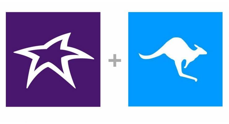 StarFish Medical Merges with Kangaroo Group