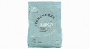 Grab Green Adds Stoneworks Laundry Pods