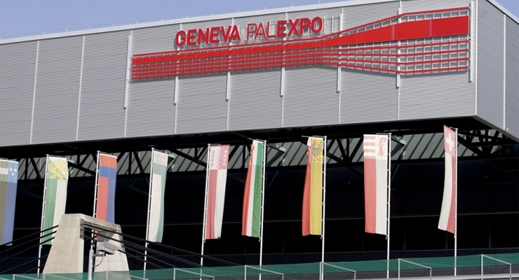Palexpo has been the home of INDEX for the past 11 editions