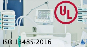 UL Achieves Transition Accreditation for ISO 13485:2016
