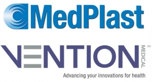 MedPlast Completes Acquisition of Vention