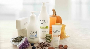 Amway Rolls out New G&H Range