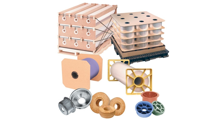 Badger Plug's wide range of products for roll handling and protection.
