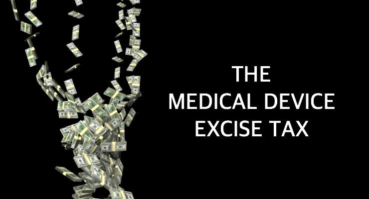 The Tax that Wouldn't Die