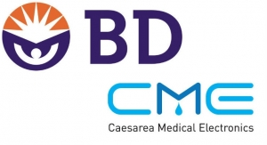 BD Completes Acquisition of Caesarea Medical Electronics