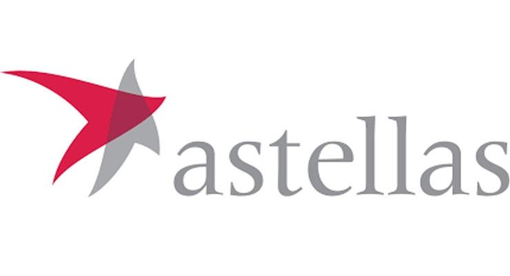 Astellas Names President of Astellas US Technologies