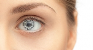 Biosensing Contact Lenses Could Measure Glucose, and Much More