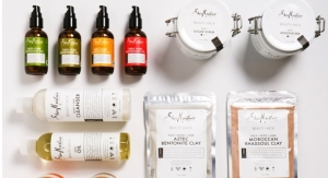 Shea Moisture Custom Kit Arrives at Ulta
