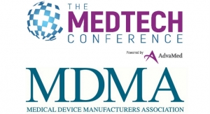The MedTech Conference Partners with Medical Device Manufacturers Association