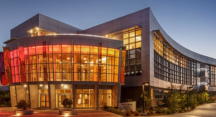 Valspar Case Study:  Valspar Coats New Energy-Efficient Academic Building at Mission College