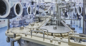 Innovative Manufacturing Technology for Aseptic Filling