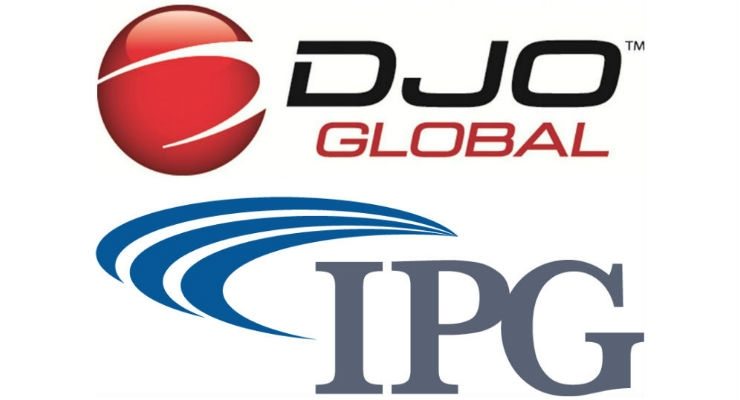 DJO and IPG Partner to Deliver High Quality Affordable Care