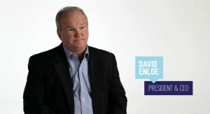 David Enloe, President & CEO