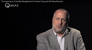 The Importance of Quality Management for Generic Drug and API Manufacturers