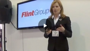 Benefits behind Xeikon and Flint Group partnership