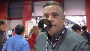 Avery Dennison discusses plate mounting at Labelexpo Americas