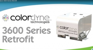 Colordyne Technologies and APR offer 3600 Series Retrofit