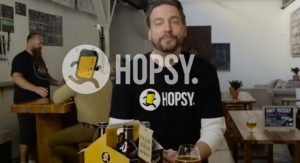 Thinfilm and Hopsy collaborate for