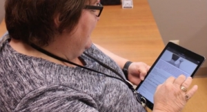First-of-Its-Kind App Offers Personalized Rehab Therapy for Stroke Patients