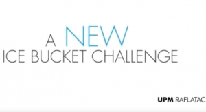 A new Ice Bucket Challenge