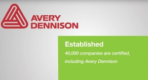 Avery Dennison explains FSC certification