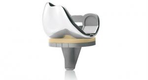 FDA Clearance for UOC's Polyethylene Knee Insert