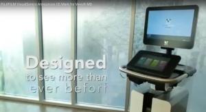 FUJIFILM VisualSonics Announces CE Mark for Vevo MD