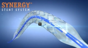 FDA Approves First Bioabsorbable Polymer Drug-Eluting Stent in U.S. (includes video)