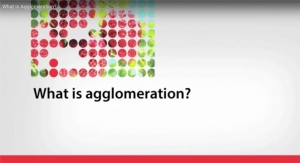 What is Agglomeration?