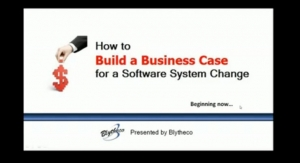 How to Build a Business Case for a Software System Change