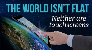 Designing Flexible Touch Interfaces