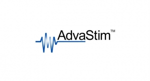 Senior-Level Neuromodulation Executive Joins AdvaStim