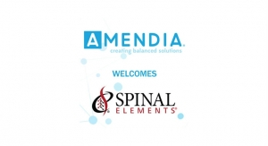 Amendia Announces Acquisition of Spinal Elements