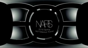 New from Nars: 360 Tutorial
