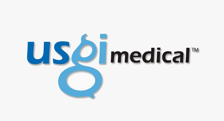 USGI Medical Appoints President and CEO