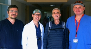 Turkish Man Becomes World's Longest Supported SynCardia Total Artificial Heart Patient
