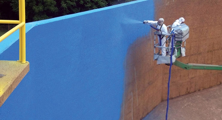 What To Expect From A Coating Inspector - Coatings World