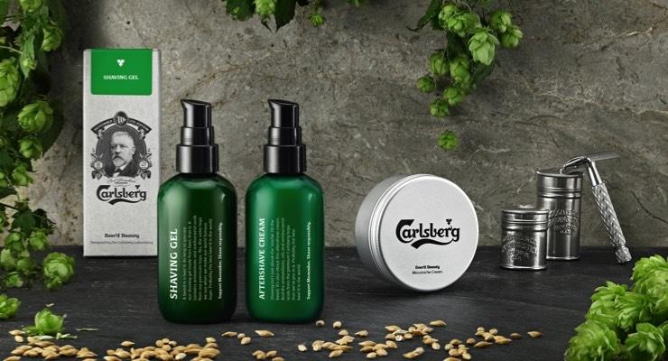 Carlsberg Grooming