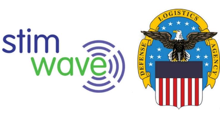 Stimwave Awarded U.S. Government DAPA Contract