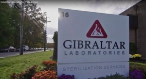 Gibraltar Laboratories Facility Tour