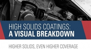 High Solids Coatings: A Visual Breakdown