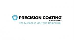 Precision Coating Opens New Costa Rica Facility